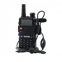 Radio Marrese Baofeng UV-5R 10KM kunder ujit| Walkie Talkie Professional