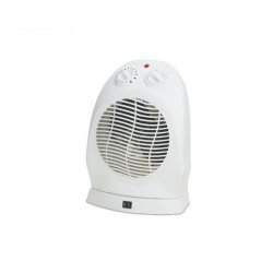 Ngrohese me Ventilator G.G.H | Fan Heater AFB801