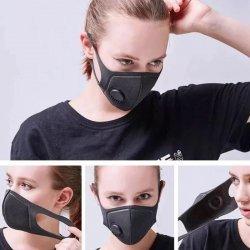 Maske Anti-Virus Unisex me Respirator