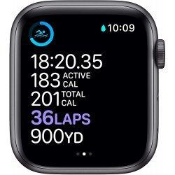 Ore Smart Apple |  SmartWatch Apple Seria 6 44mm | Ore Inteligjente