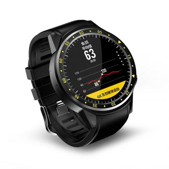 Smartwatch per Meshkuj / Femra  | Ore Inteligjente QW03