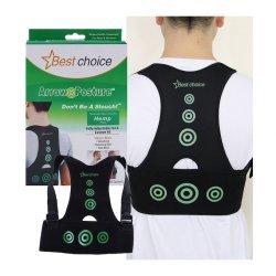 Pajisje per drejtimin e shpines | Best Choice Arrow Posture | Posture Support Garment