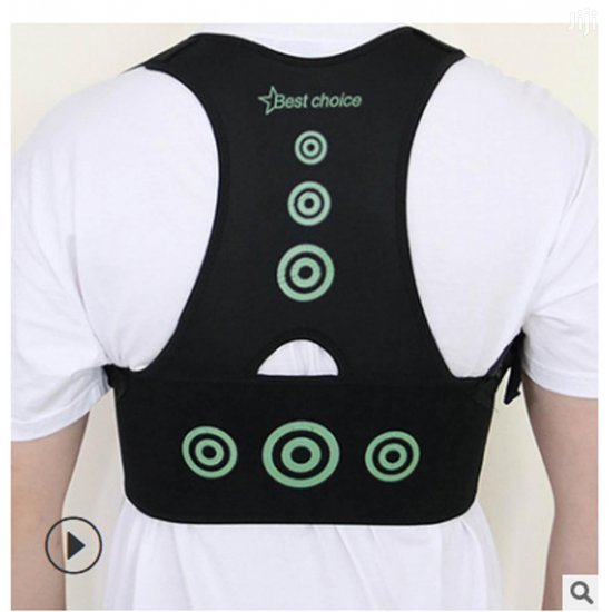 Pajisje per drejtimin e shpines   Best Choice Arrow Posture   Posture Support Garment