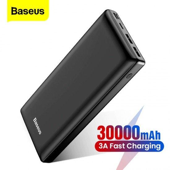 Bateri e Jashtme Baseus Power Bank 30000mAh