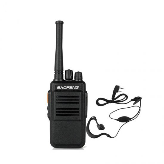 Radio Marrese Baofeng | Professional FM Transceiver M7