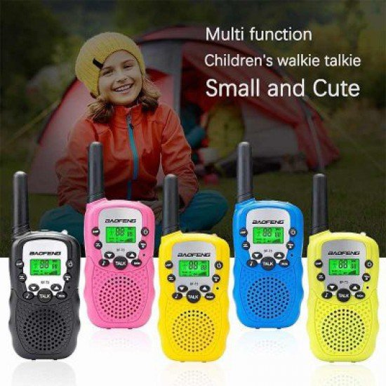 Radio Marrese | Walkie Talkie Baofeng BF-T3