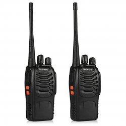 Set dy cope Radio Marrese Baofeng   Walkie Talkie