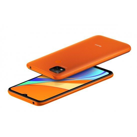 XIAOMI REDMI 9C | Smartphone | RAM 3 GB | Memorie 64 GB