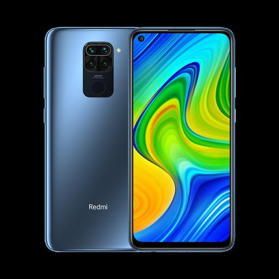 XIAOMI REDMI NOTE 9 | Smartphone | RAM 4 GB | Memorie 128 GB