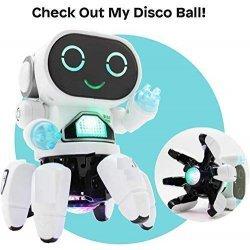 Robot Pioneer | Lodra per Femije
