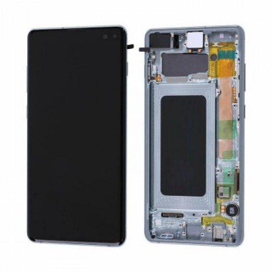 Ekran Origjinal per Samsung Galaxy S10 Plus