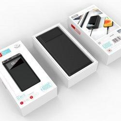 Bateri e Jashtme Power Bank 40000mAh | XO-PRO124