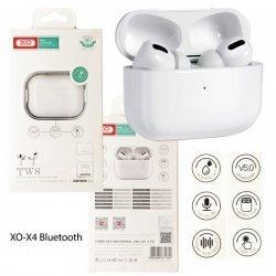 Kufje me Bluetooth Airpods XO-X4