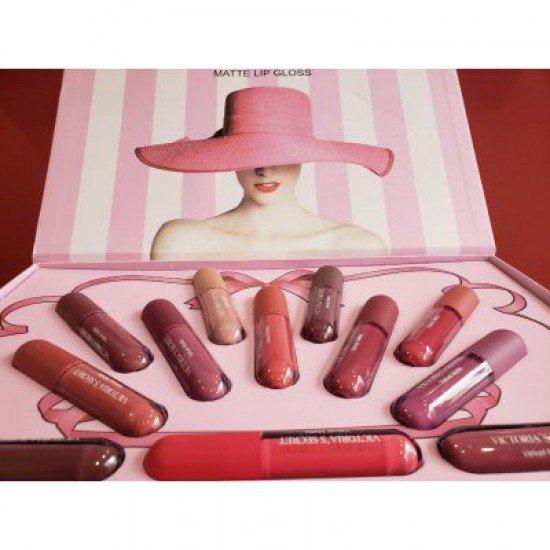 Set me Shkelqyes Mat Victoria's Secret | Produkte Kozmetike