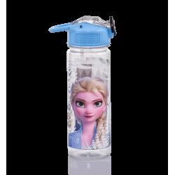 Shishe Uji per Femije me Frozen dhe Spiderman