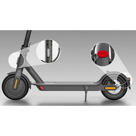 Xiaomi Mi Electric Scooter Essential   Skuter Elektrik