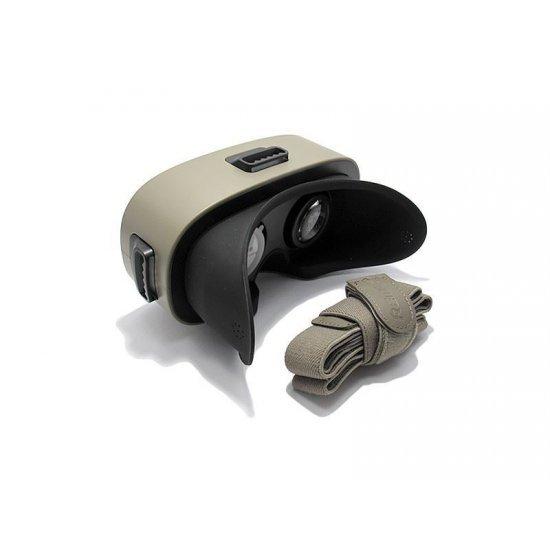 Syze Virtuale VR Box | Virtual Reality Glasses  Remax RT - VO4