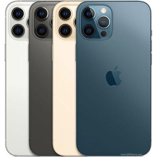 Apple Iphone 12 Pro Max Mix   Smartphone   RAM 6 GB   Memorie 256 GB