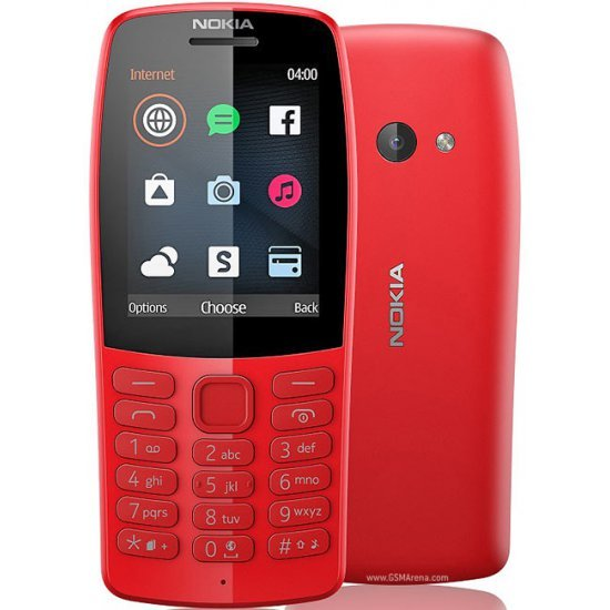 Nokia 210 | Telefon | Memorie 16 MB