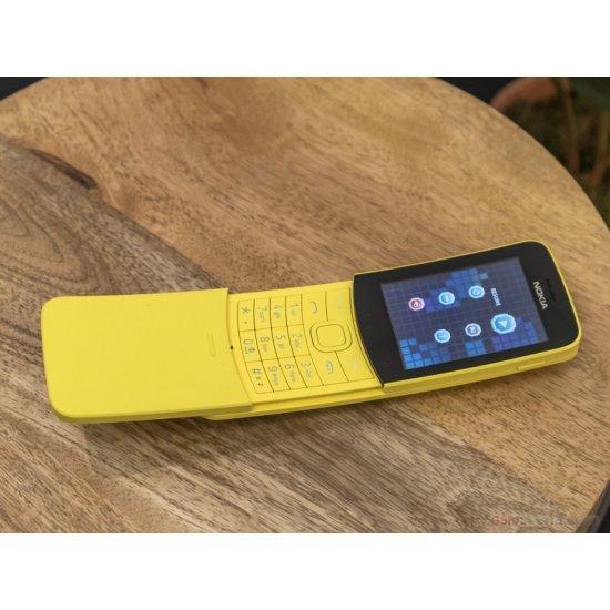 Nokia 8110   Telefon   RAM 512 MB   Memorie 4 GB