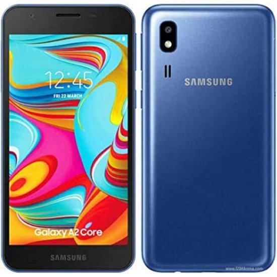Samsung Galaxy A2 Core | Smartphone | RAM 1 GB | Memorie 8 GB