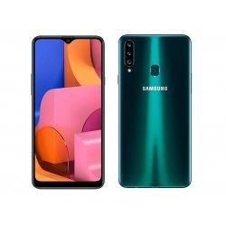 Samsung Galaxy A20S   Smartphone   RAM 3 GB   Memorie 32 GB