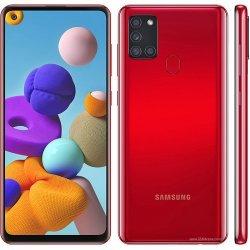Samsung Galaxy A21S   Smartphone   RAM 3 GB   Memorie 32 GB