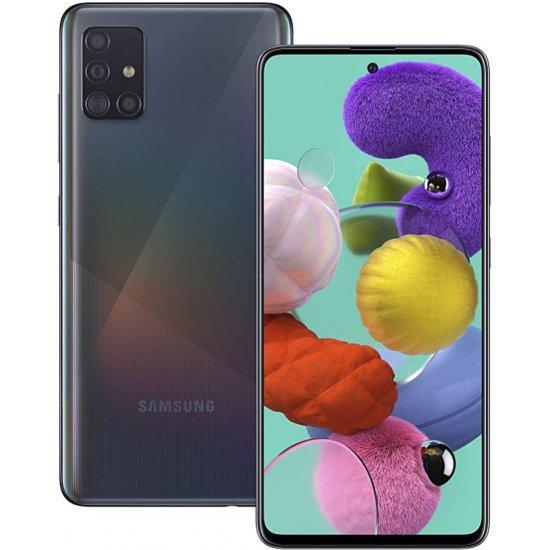 Samsung Galaxy A51 | Smartphone | RAM 6 GB | Memorie 128 GB