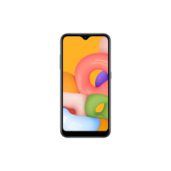 Samsung Galaxy A01   Smartphone   RAM 2 GB   Memorie 16 GB