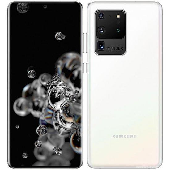 Samsung Galaxy S20 Ultra 5G   Smartphone   RAM 12 GB   Memorie 128 GB
