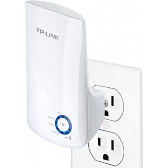 Perforcues Sinjali Wireless-N Repeater TP-LINK