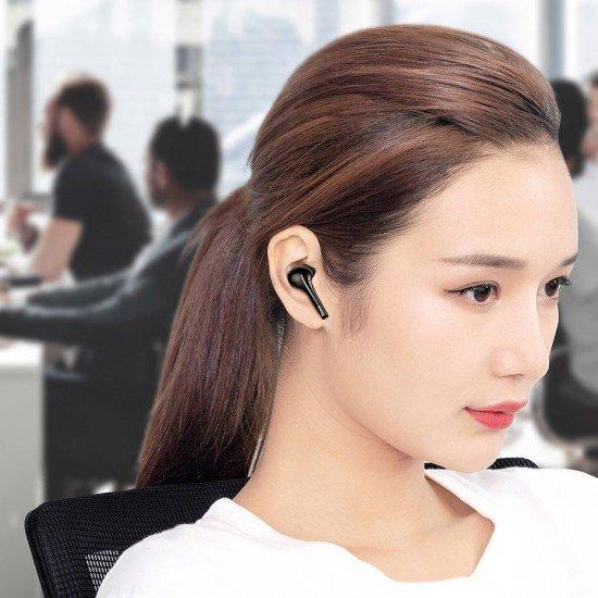 Kufje Çift me Bluetooth Kunder Ujit Baseus Encok W07
