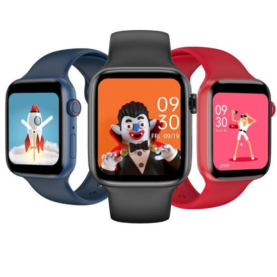 Smartwatch me Bluetooth Y60